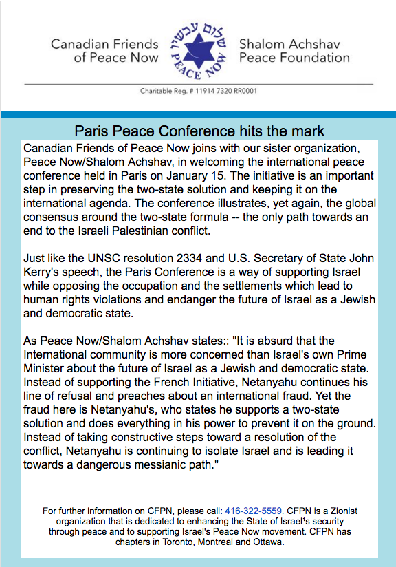 News releases peacenowcanada paris peace conference hits the mark thecheapjerseys Gallery