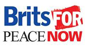 Brits for Peace Now