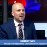 Brian Reeves