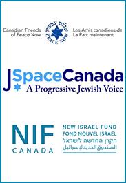 Three Canadian Jewish organizations