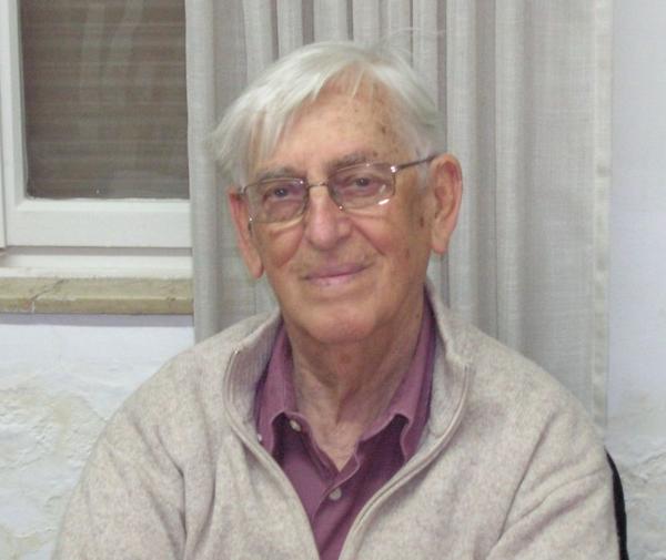 Mordechai Bar-On, z'l, was a champion of peace